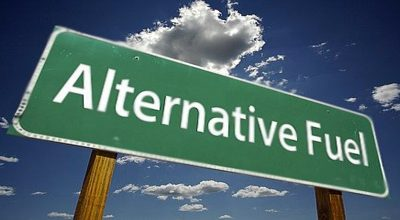 Alternative fuels & Maritime Shipping